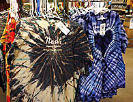 T-Shirts at Nash's Farm Store