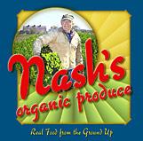 Nash's Organic Produce