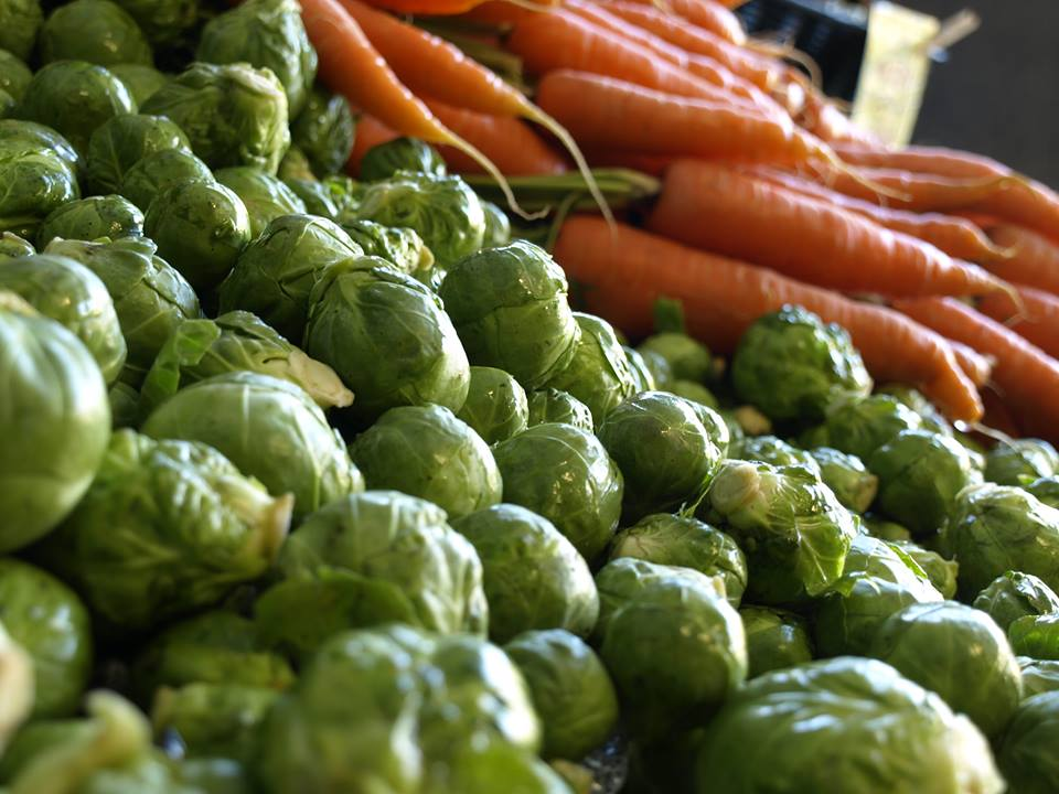 Hashed Brussels Sprouts With Lemon Recipes — Dishmaps